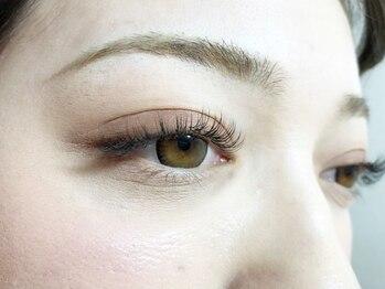 """クール アイラッシュ(COOL Eyelash)の写真/【PROCARE eyelash導入】キープ力に定評のある""""PROCARE""""のエクステ&グルー使用!モチの良さが違う☆"""