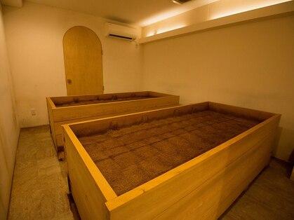 江古田酵素浴 bnの写真