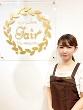 アイサロンフェア 町田(eyesalon Fair)MAEDA