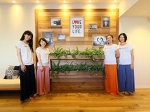 ホットヨガスタジオ ロイブ 京都四条店