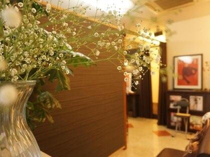 ビューティーサロン セレネ(beauty salon Selene)