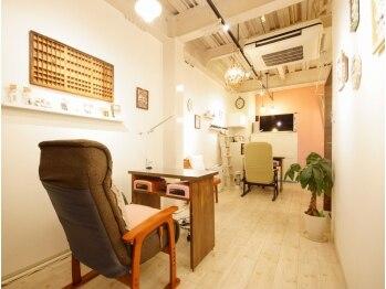 アフェプラス トータルビューティーサロン 香里園店(affe+ total beauty salon)(大阪府寝屋川市)