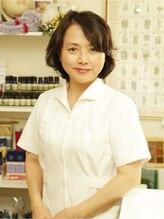 アロマセラピーサロン クラル(CURAR)加藤 芳子