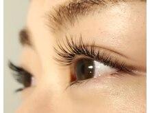 グラムス アイラッシュ ジャパン(glams eyelash JAPAN)の雰囲気(まるで自まつ毛のようなふんわりナチュラルアイ☆)