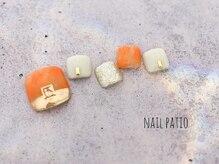 ネイルパティオ 草加店(nail patio)/¥8000コース