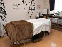 Private salon Des'ree