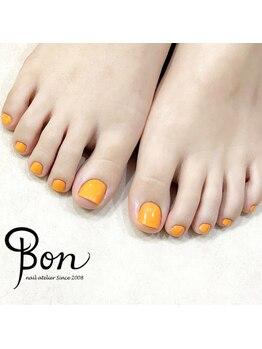 ネイルアトリエ ボン(nail atelier bon)/インフィニットシャイン