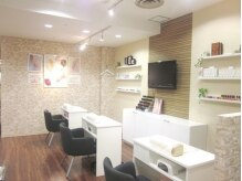 nail&academy piano 瑞江店