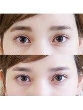 ブルーアイズトーキョー(BLUE EYES TOKYO)/【顔印象の8割は眉毛で決まる】