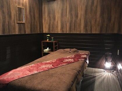 asian relaxation villa 甲府平和通り店