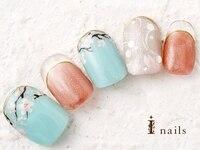 アイネイルズ 横浜店(I nails)