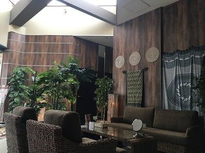 アジアンリラクゼーションヴィラ 甲府平和通り店(asian relaxation villa)の写真