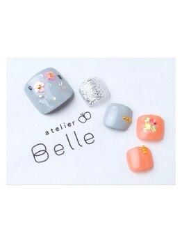 アトリエ ベル(atelier Belle)/公園デート*