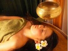瞑想の世界へ・・シロダーラ