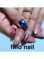 フィノ ネイル(Fino nail)