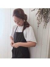 デイジー アイラッシュ(daisy)Natsuki Ishigami