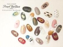 パールブリエ(Pearl Briller)の雰囲気(予算内でのオーダーメイドも可能です☆¥7800/¥8800/¥9800)