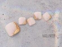ネイルパティオ 草加店(nail patio)/¥8500コース