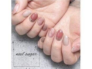 ネイルシュガー(nail sugar)(北海道旭川市)