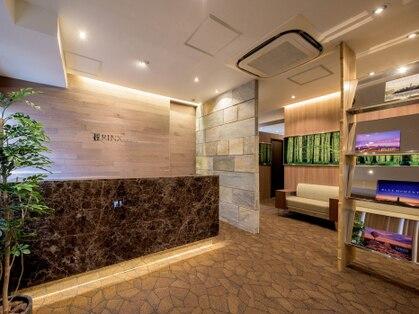 リンクス 大阪梅田店(RINX)の写真