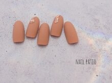 ネイルパティオ 草加店(nail patio)/¥6300コース