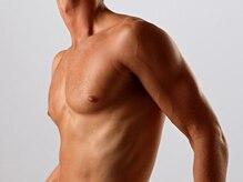 メンズ脱毛サロン アロンソ(Alonso)の雰囲気(お肌に優しくスピーディーな脱毛です♪)