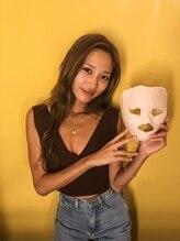 育乳専門サロン STC/モデルの中島ケイカ様ご来店♪