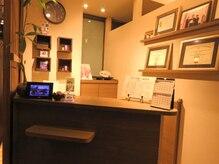 やすらぎ館 一番町店の雰囲気(全室半個室。接客×空間×サービス×価格すべてに満足の人気店!)