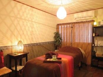 バロンスパ バリニーズサロン(Barong Spa Balinese Salon)(東京都豊島区)