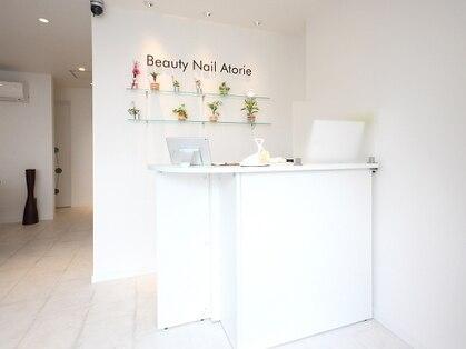 ビューティー ネイル アトリエ(Beauty Nail Atorie)の写真