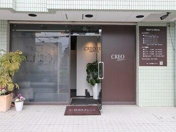 クレオプラス(CREO PLUS)(大阪府八尾市)