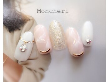 ネイルサロン モンシェリ(nail salon Mon cheri)