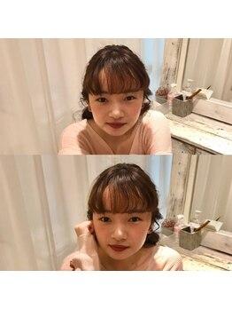 マニミント 表参道店(mani.mint)/川村安奈さんご来店