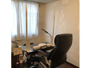 ネイルサロン ラヴィエール(Nail Salon LAVIERE)(北海道札幌市北区)