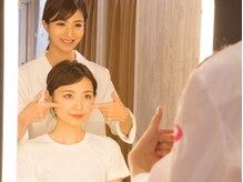 全身の歪みにアプローチ。日本人を世界から憧れられる美骨美人に