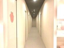 ヴィオール 名古屋栄店(VIOR)/店内  13の完全個室