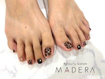 ビューティーサロン マデラ(Beauty Salon MADERA)の写真