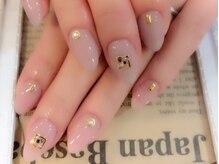 アンベリィ ネイル(embellie nail)
