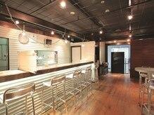 MEN'S TBC 博多本店(バスターミナル)の雰囲気(個室のプライベートな空間で清潔感のある店内です。)