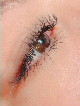 ピ ュア アイラッシュ(P eye lash)