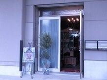 イチ(ICHI)/お店の入り口