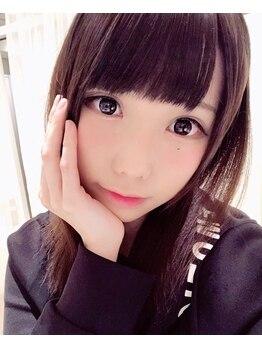 マニミント 表参道店(mani.mint)/CY8ERのましろ様ご来店