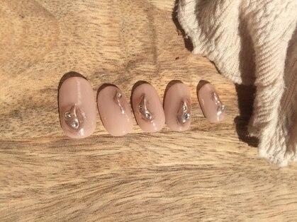 アニムス ネイル(animus nail)の写真
