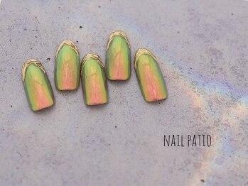 ネイルパティオ 草加店(nail patio)/