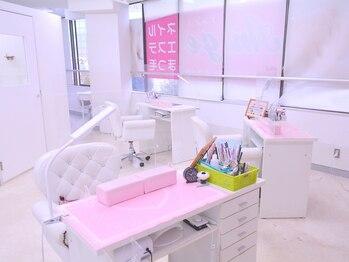 アンジュビューティーサロン(Ange Beauty Salon)