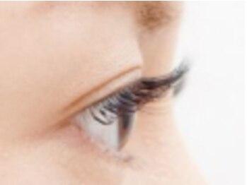 トリコ 仙川(TRICO by hair make passage)の写真/【初回オフ無料/パッチリ仕上がり】セーブル付け放題☆60分¥5750~/90分¥7200~☆嬉しいカラーエクステも◎