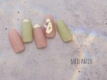 ネイルパティオ 草加店(nail patio)/¥7900コース