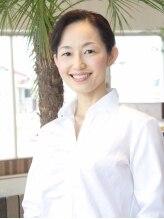 資生堂プロフェッショナルサロン フレーズ 西明石店(Qi Fraise)宮田 千佳子