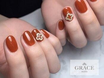 グレース ネイルズ(GRACE nails)/パーツ
