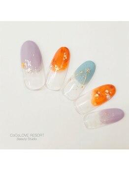 ココラブリゾート 東広島(CoCoLOVE RESORT)/ゴージャスコース